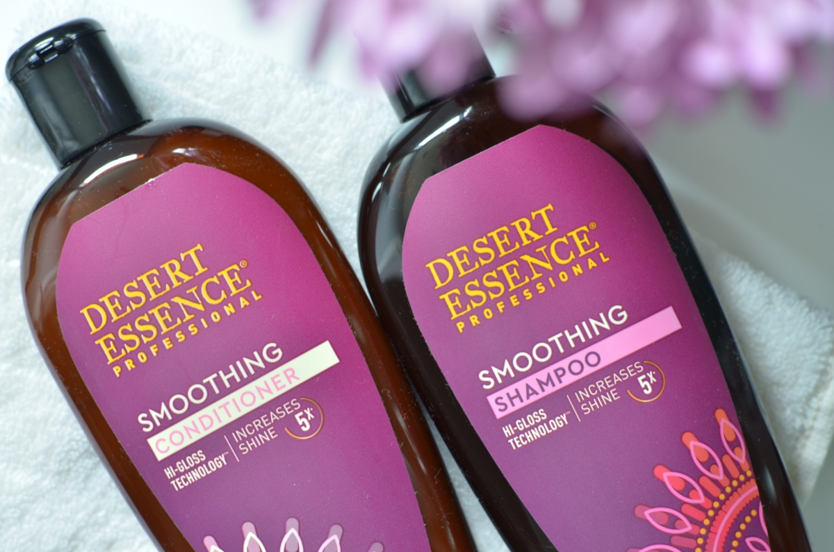 Natural Personal Care - Desert Essence
